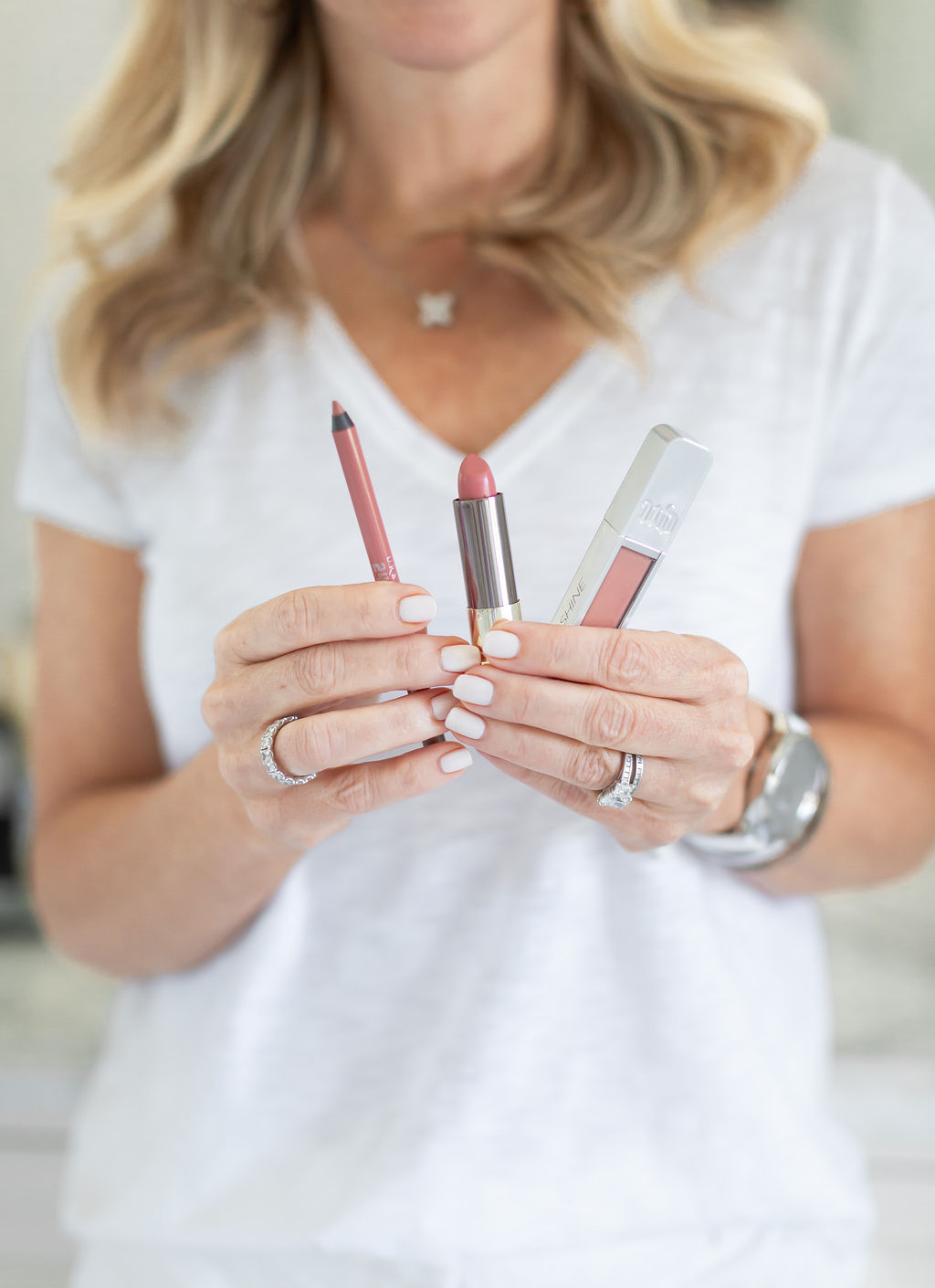 The Perfect Nude Lip for Summer + Nordstrom Anniversary Sale Beauty Favorites