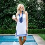 Alicia Wood, Lifestyle Expert, Dallas Lifestyle Expert, Cabana Life, Classic Tunic