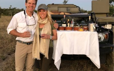 Three Tips For Planning The Perfect Safari With Natural World Safaris