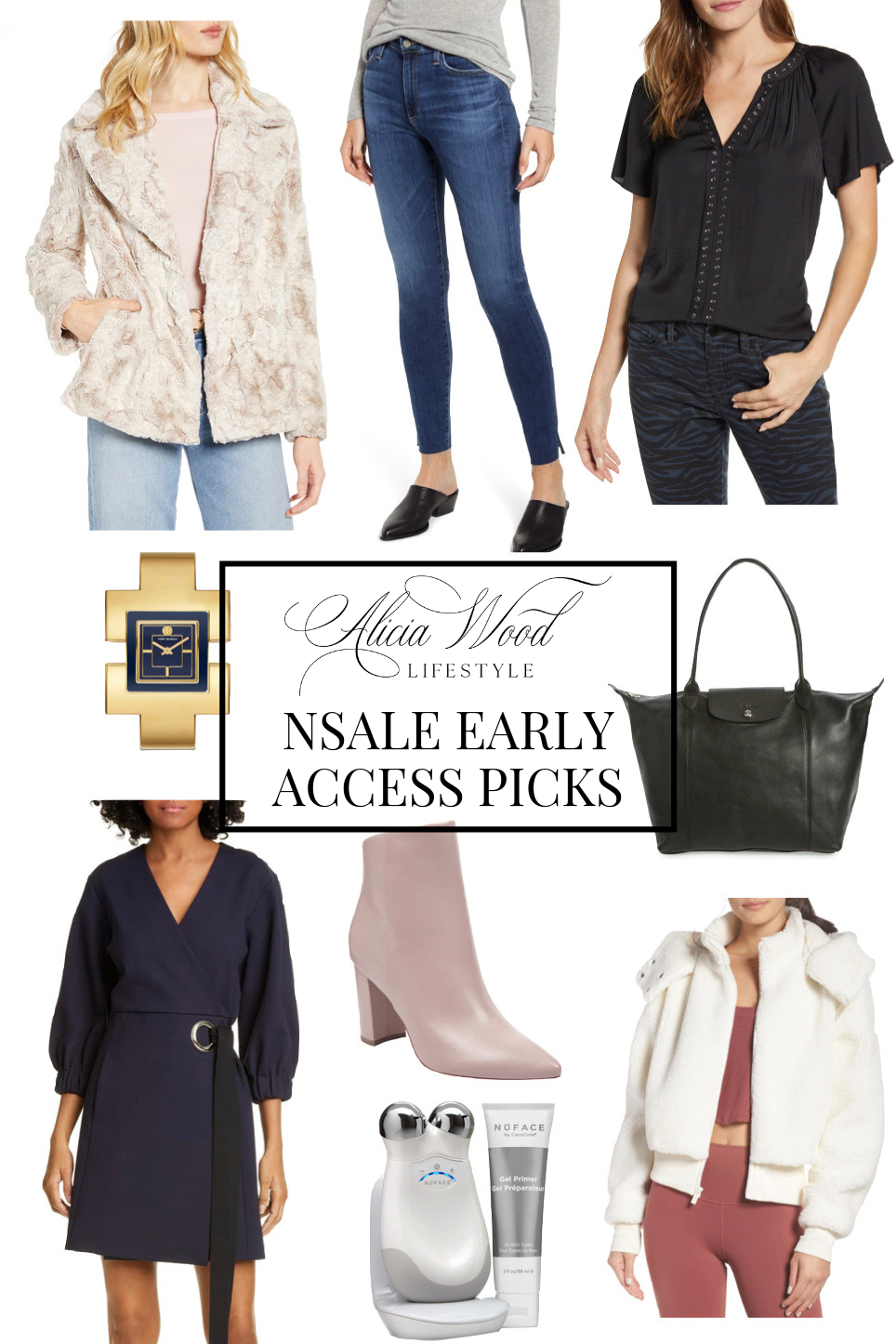 Best Of The Nordstrom Anniversary Sale Early Access 2019
