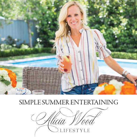 My New eBook: Simple Summer Entertaining