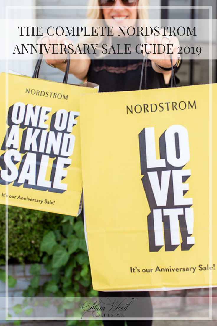bf7334d50f6 Nordstrom Anniversary Sale 2018: Tips to Shop Like a Pro