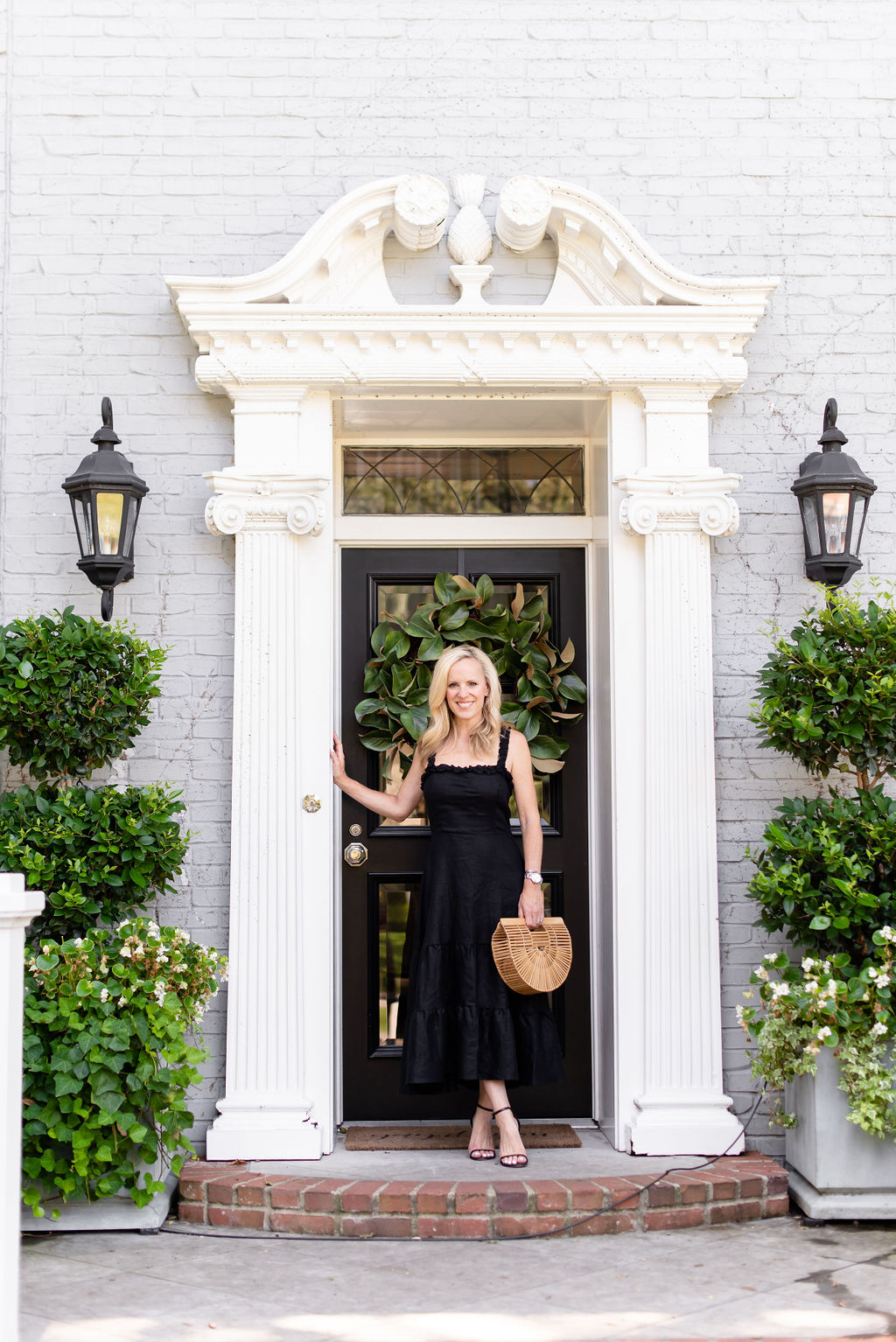 Early Fall Date Night and Sustainable Style with Nordstrom