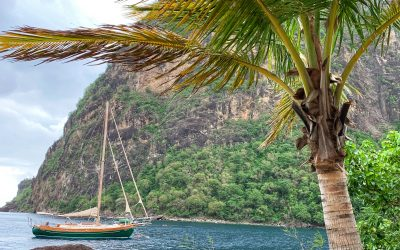 Wanderlust Wednesday: Viceroy Sugar Beach in St. Lucia