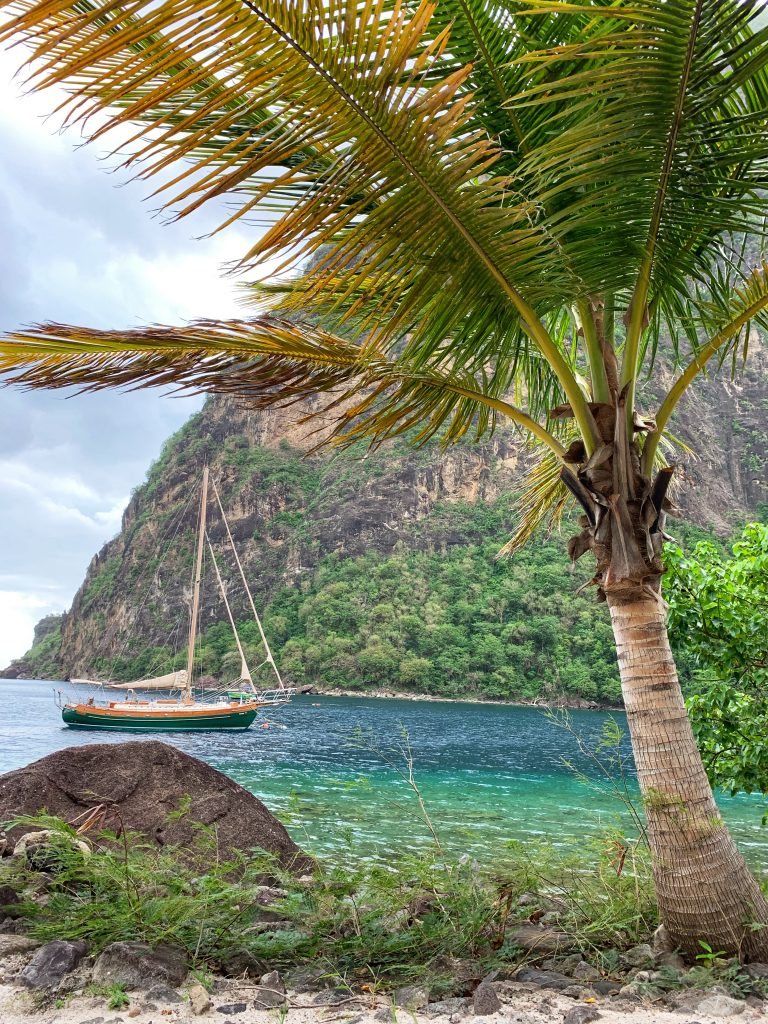 St. Lucia, Sugar Beach, Viceroy Sugar Beach, Alicia Wood, Dallas Travel Blogger