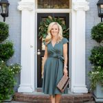 Gal meets glam Addison Dress, Alicia Wood, Dallas Lifestyle Expert, Dallas Fashion Blogger, Dallas Hostess