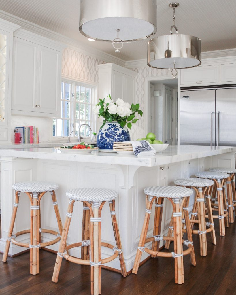 Serena and Lily Riviera Counter Stools, Serena and Lily Accessories