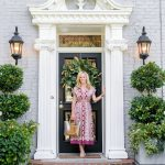 October Favorites Under $150, Gal Meets Glam Floral Dress
