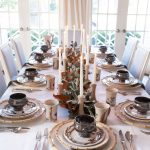 Woodland Thanksgiving Table, Juliska Forest Walk, Alicia Wood, Dallas Lifestyle Expert, Dallas Fashion Blogger, Dallas Hostess