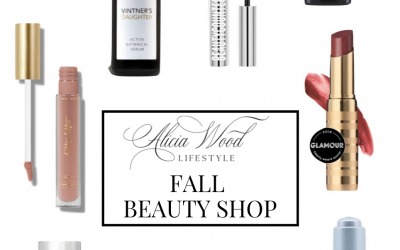 AWL Fall Beauty Boutique + Weekend Sales