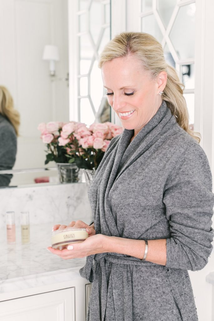 Colleen Rothschild Favorites, Lifestyle blogger Alicia Wood of AliciaWoodLifestyle.com sharing her favorite products from Colleen Rothschild including the cleansing balm, body collection, and so many more!