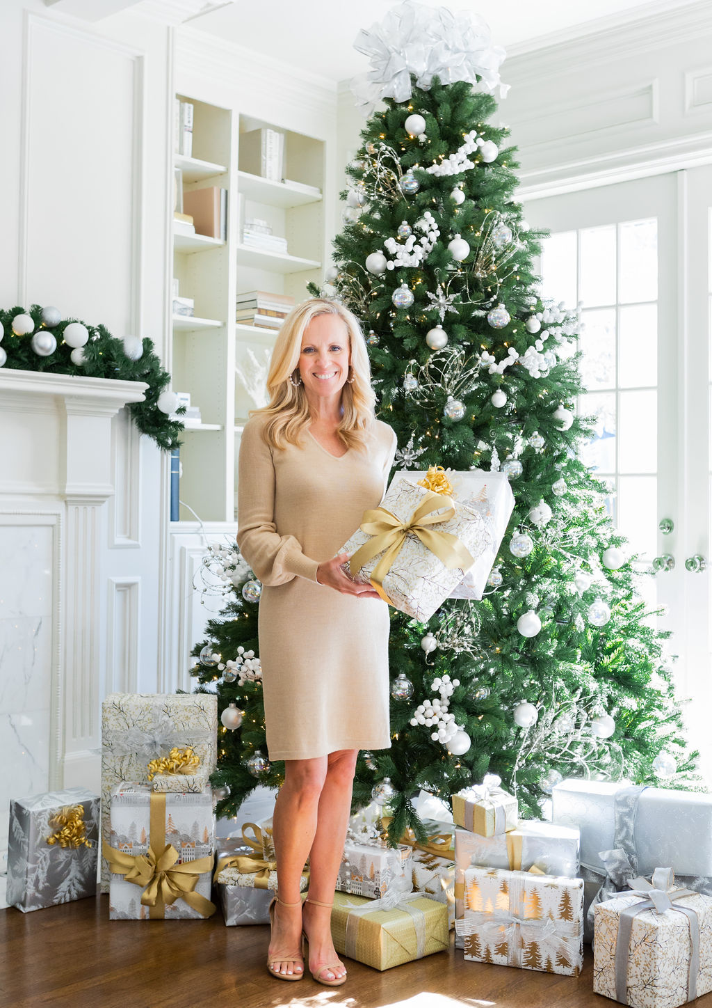 Holiday Home Shop | The Best Christmas Decor and Gift Wrap