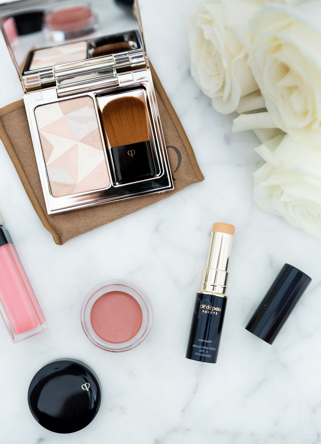 Nordstrom Beauty Discovery: Cle de Peau Concealer