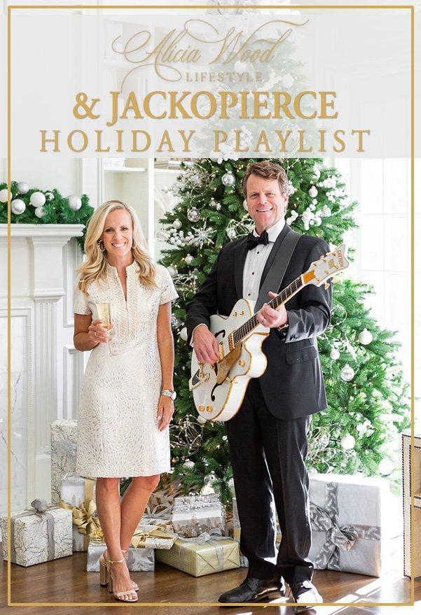 AWL x Jackopierce Holiday Playlist