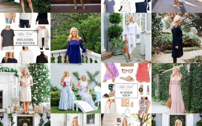 Best of 2019: Style, Beauty And Lifestyle