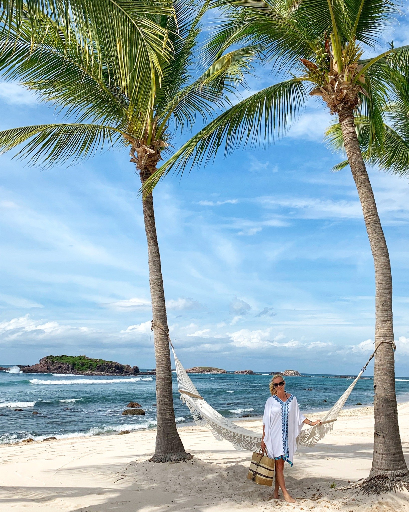 Out of Office: Punta Mita