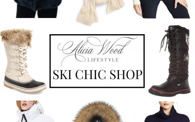 2020 Ski Chic Style Shop