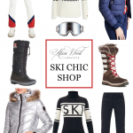 2021 Ski Shop, What To Wear Skiing