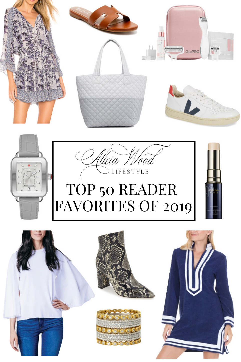 Top 50 Reader Favorites for 2019