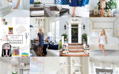 Best Of 2019: Home, Entertaining, and Recipes