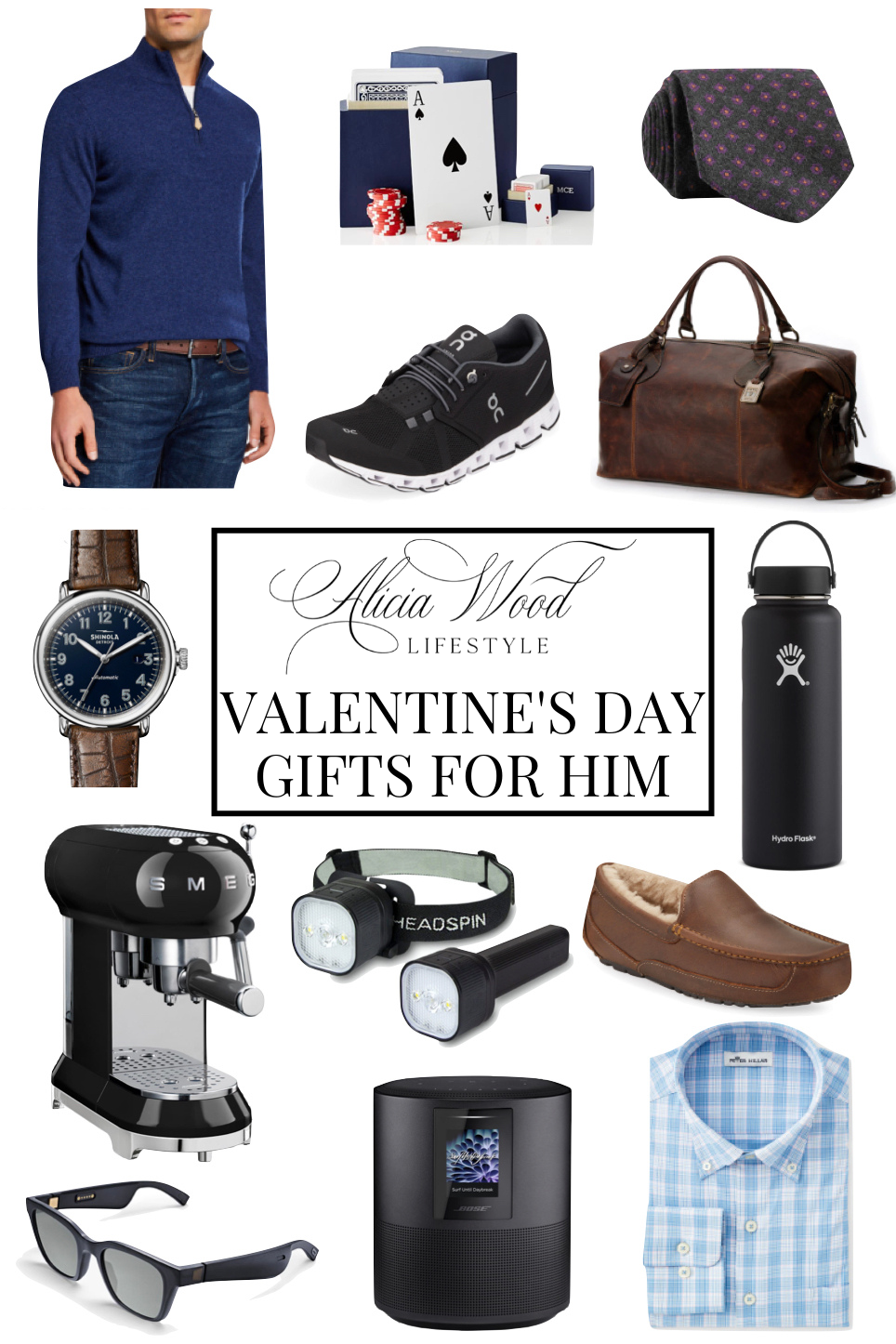 Best Valentine's Gifts for Him