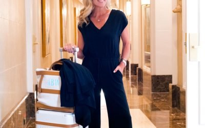 Introducing the Alicia Wood Lifestyle x Southcott Travel Collection