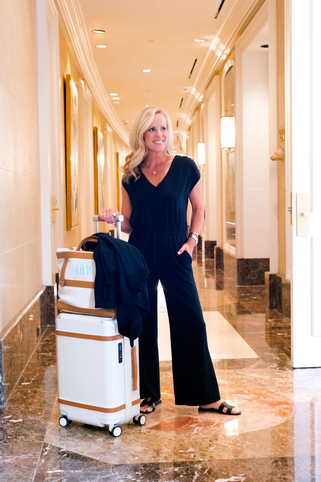 Alicia Wood, Dallas Lifestyle Expert, AWL x Southcott Travel Collection, Travel Clothing, Dallas Fashion Blogger