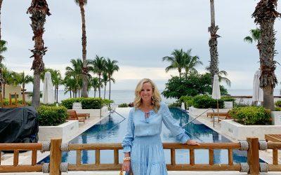 Wanderlust Wednesday: What I Wore in Punta Mita