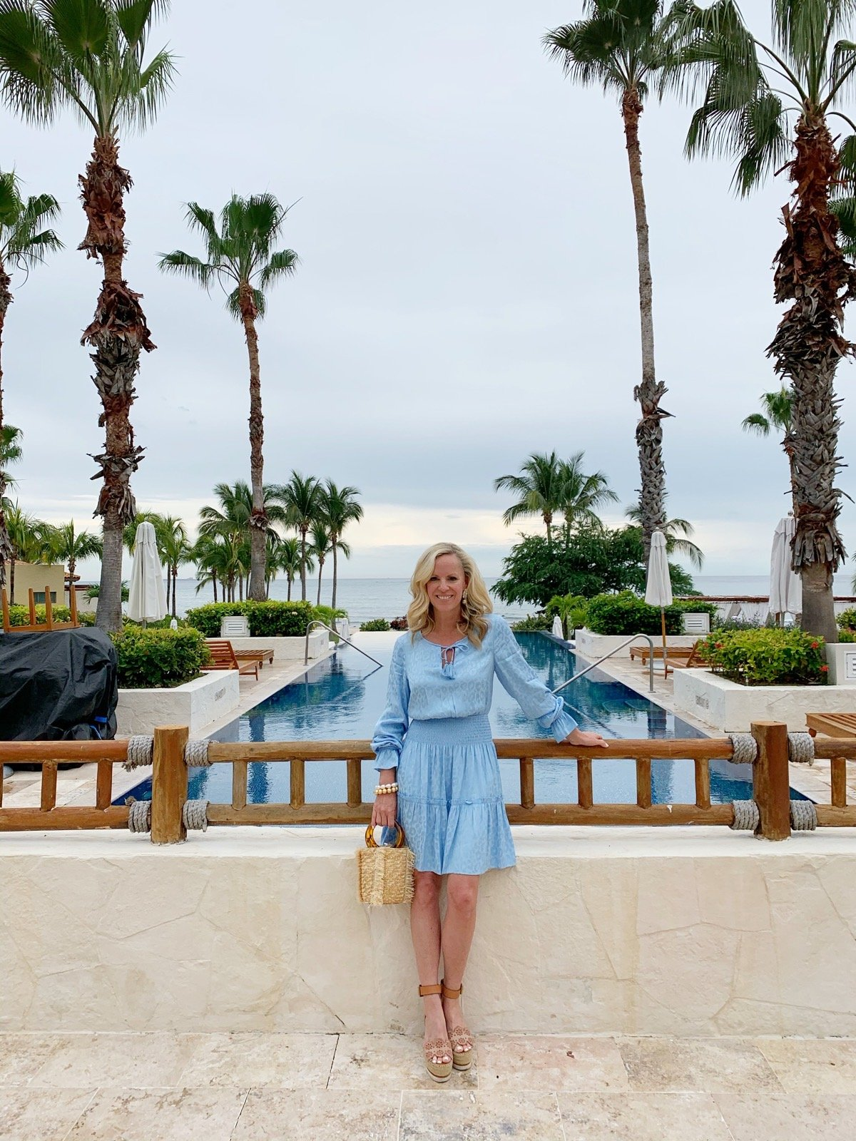 Wanderlust Wednesday: What I Wore in Punta Mita