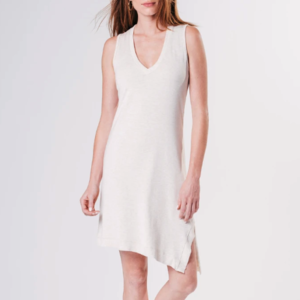Alicia Wood Lifestyle x Southcott Threads Travel Collection - Jenny Dress