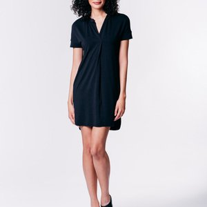 Alicia Wood Lifestyle x Southcott Threads Travel Collection - Alex Dress