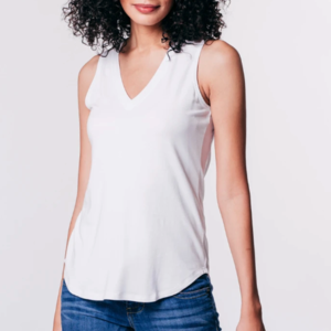 Alicia Wood Lifestyle x Southcott Threads Travel Collection - Zen Tank