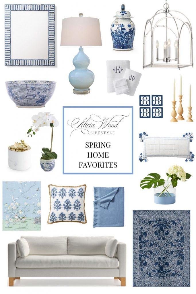 AWL Spring Home Boutique