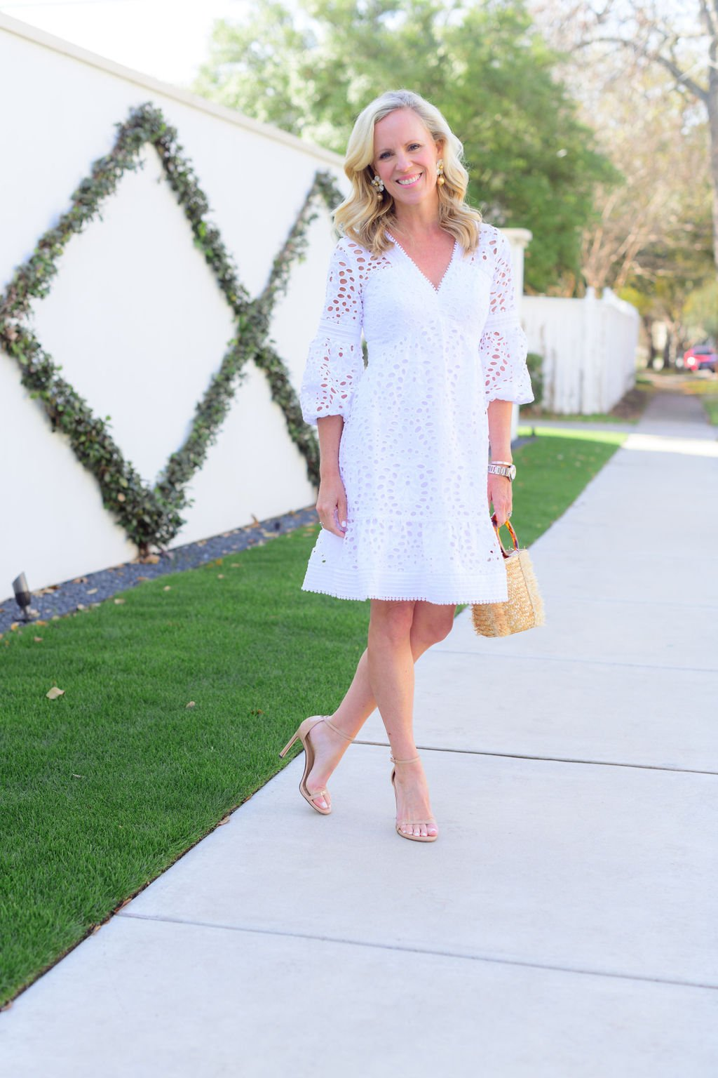 Spring Dresses for Easter and Beyond
