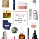 AWL Spring 2021 Clean Beauty Favorites