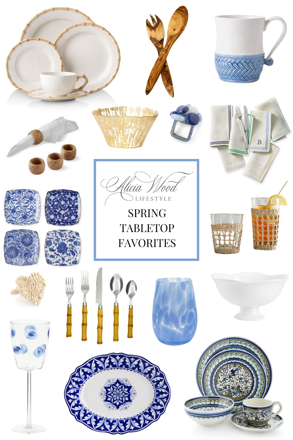 AWL-Spring Boutique Tabletop