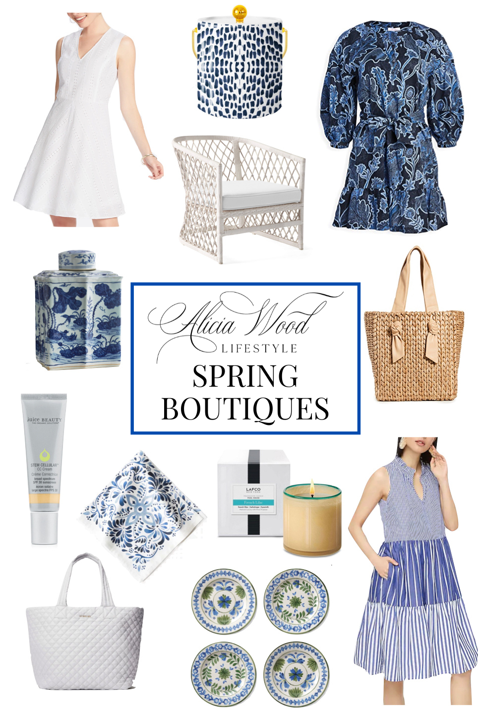 AWL Spring Boutiques