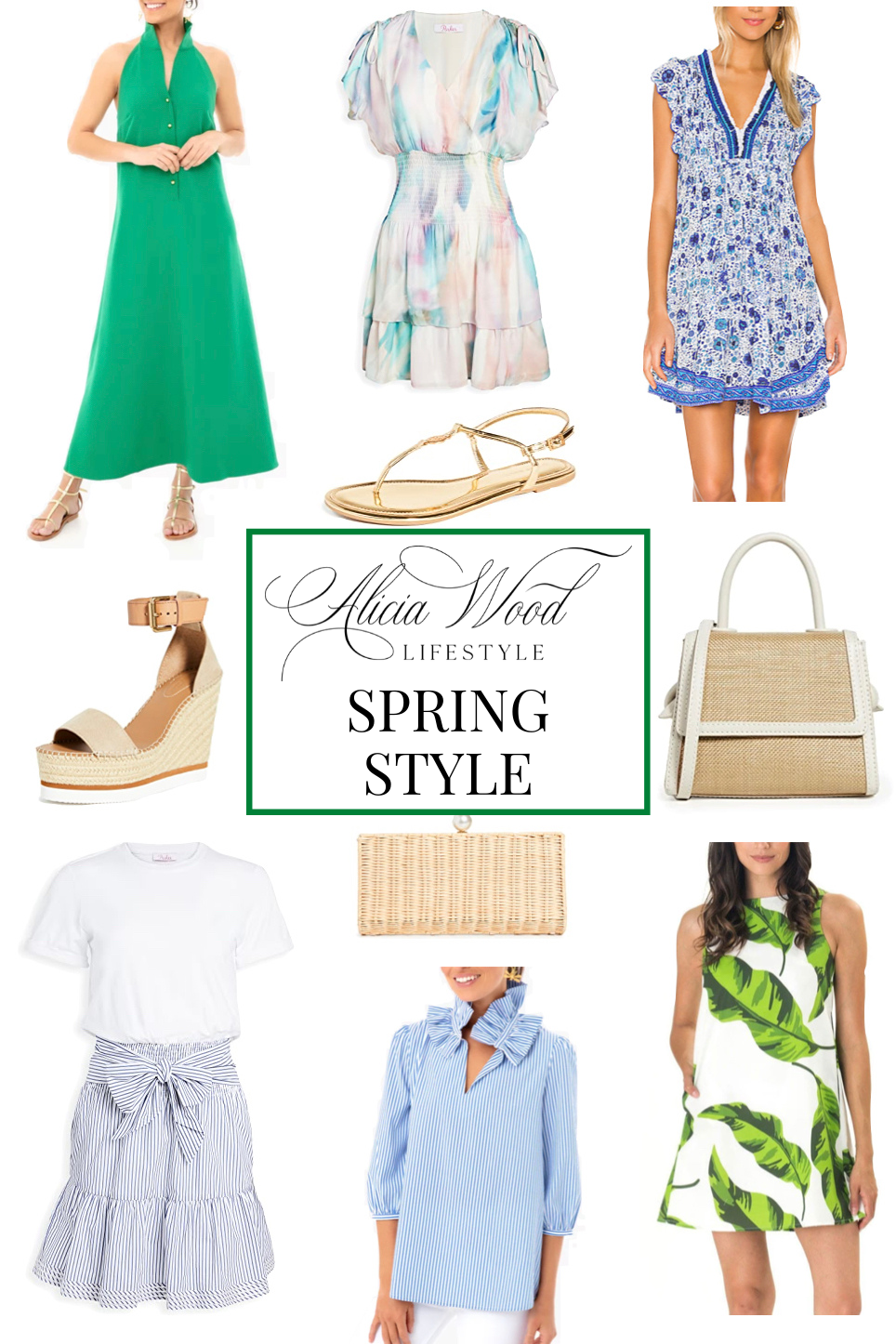 AWL Spring Style Shop