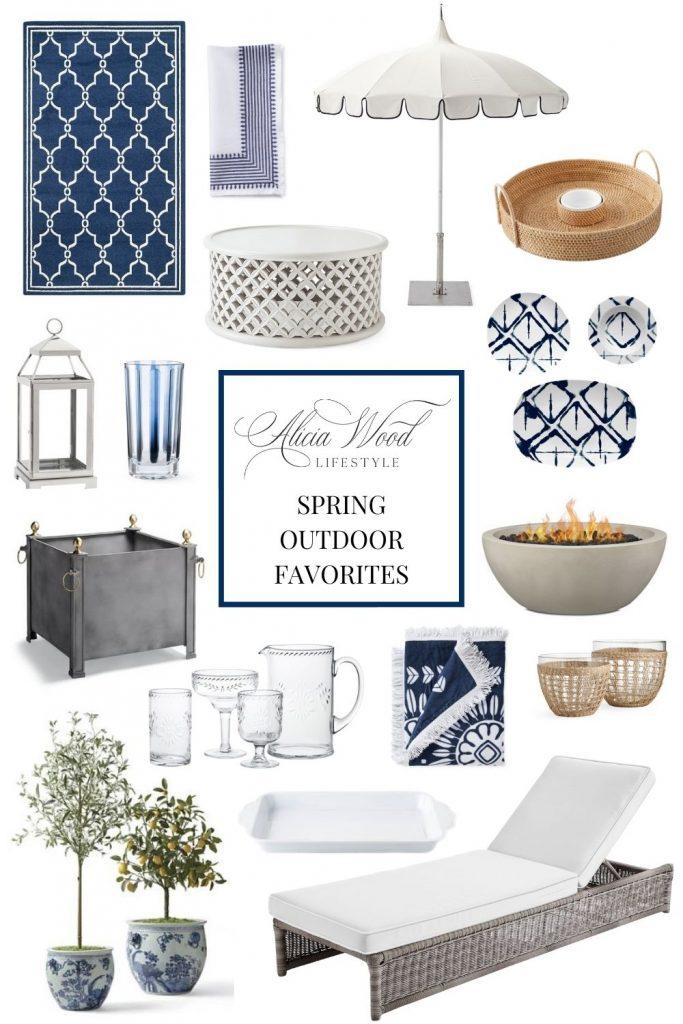 Spring Outdoor Boutique