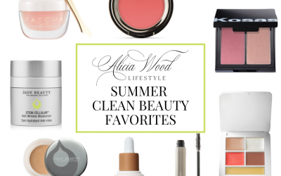 Summer Clean Beauty Boutique