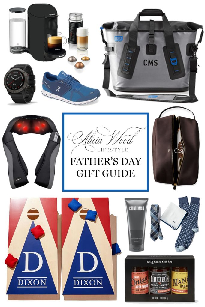 Gift Ideas For Father's Day - Father's Day Gift Guide
