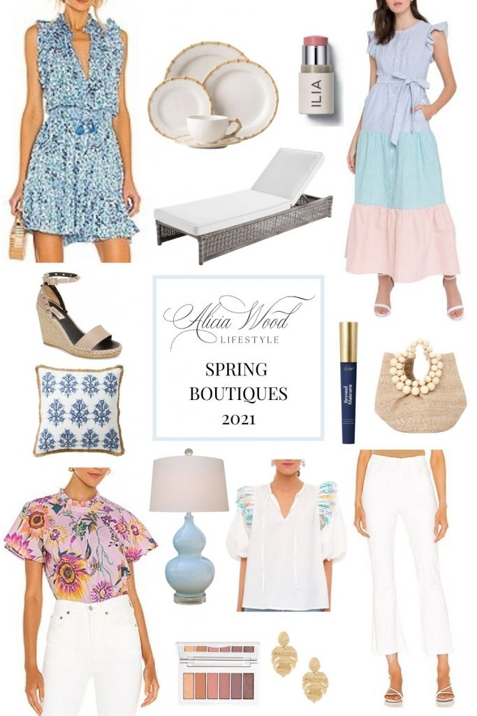 AWL Spring Boutique