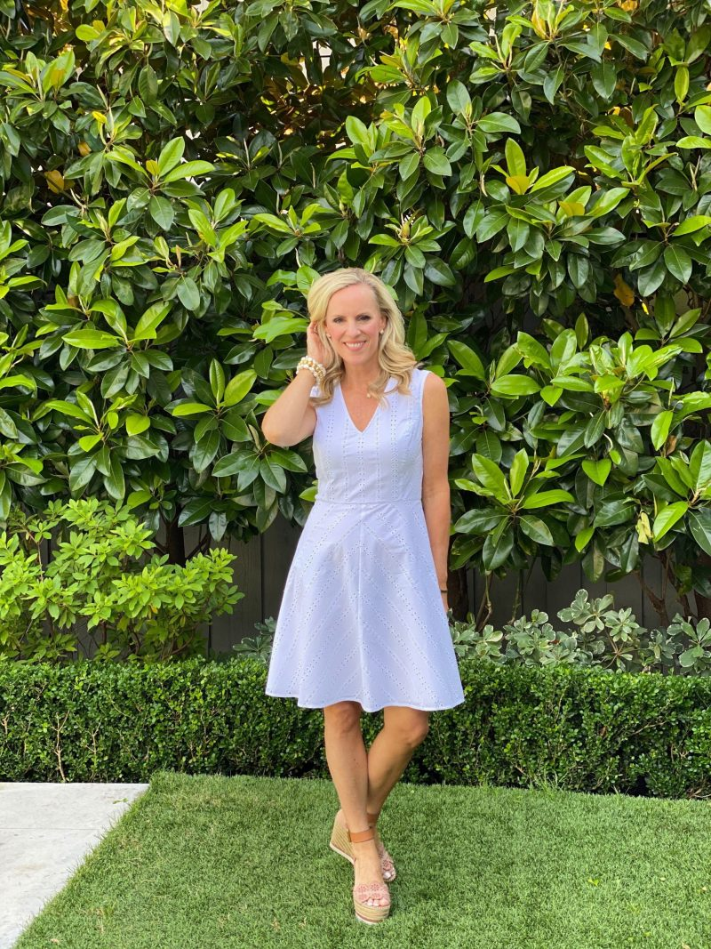 25 White Dresses for Summer