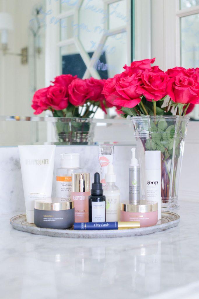 Clean Beauty, Summer Beauty Routine