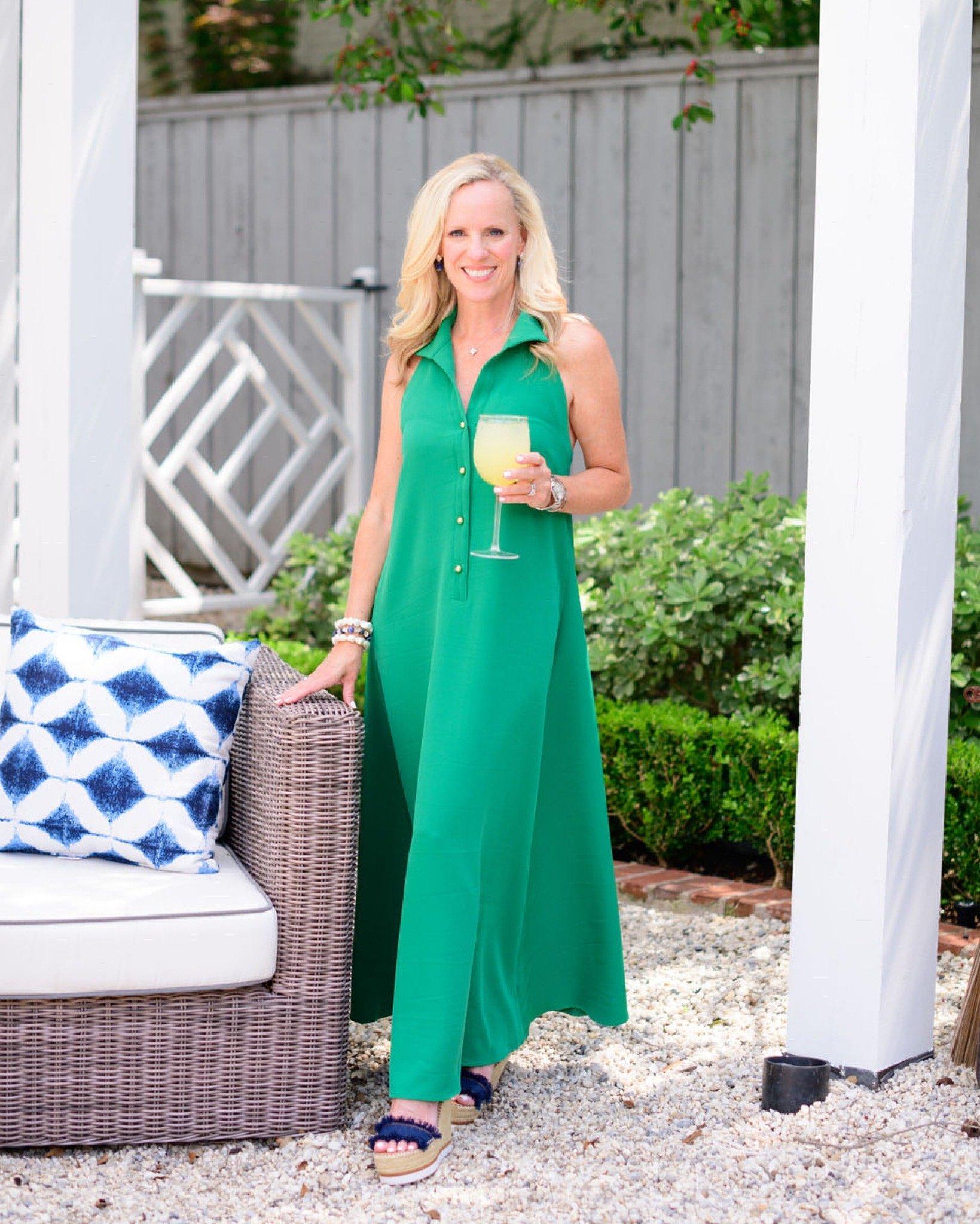 Style Focus: Summer Maxi Dresses