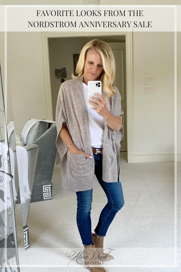 Favorite Looks from the Nordstrom Anniversary Sale