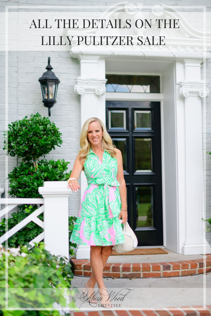 All The Details On The Lilly Pulitzer After Party Sale 2020