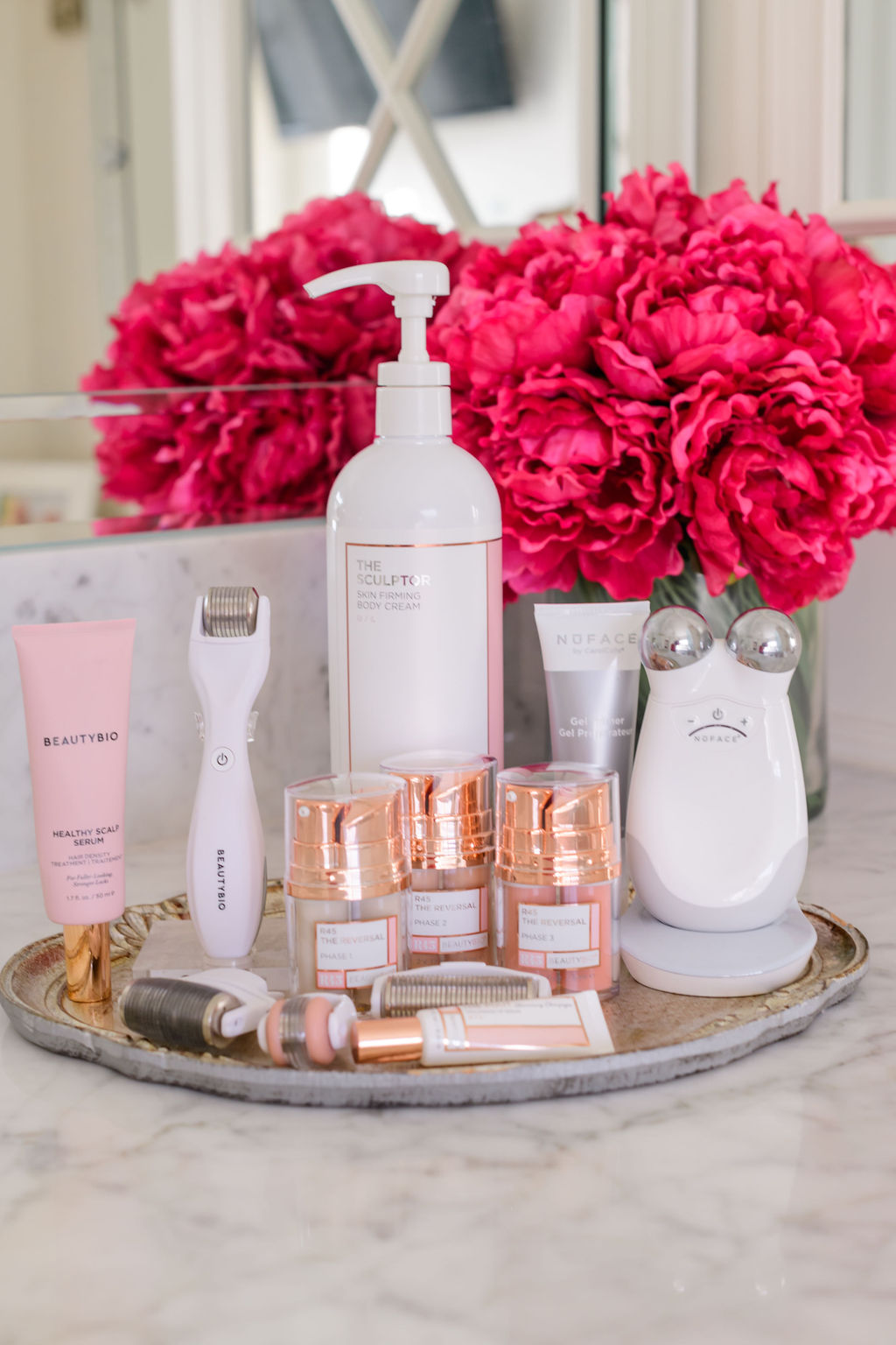 Favorite Beauty Tools from Nordstrom