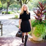 13 Perfect Little Black Dresses For Fall