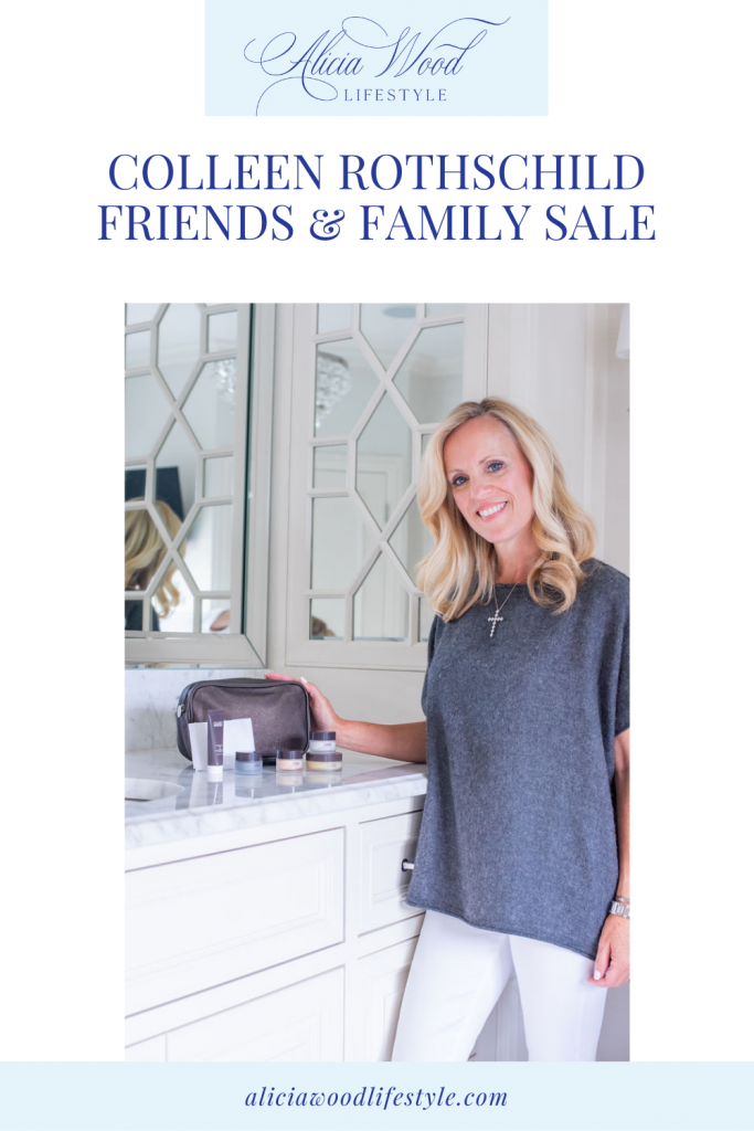 Colleen Rothschild Friends and Family Sale Favorites